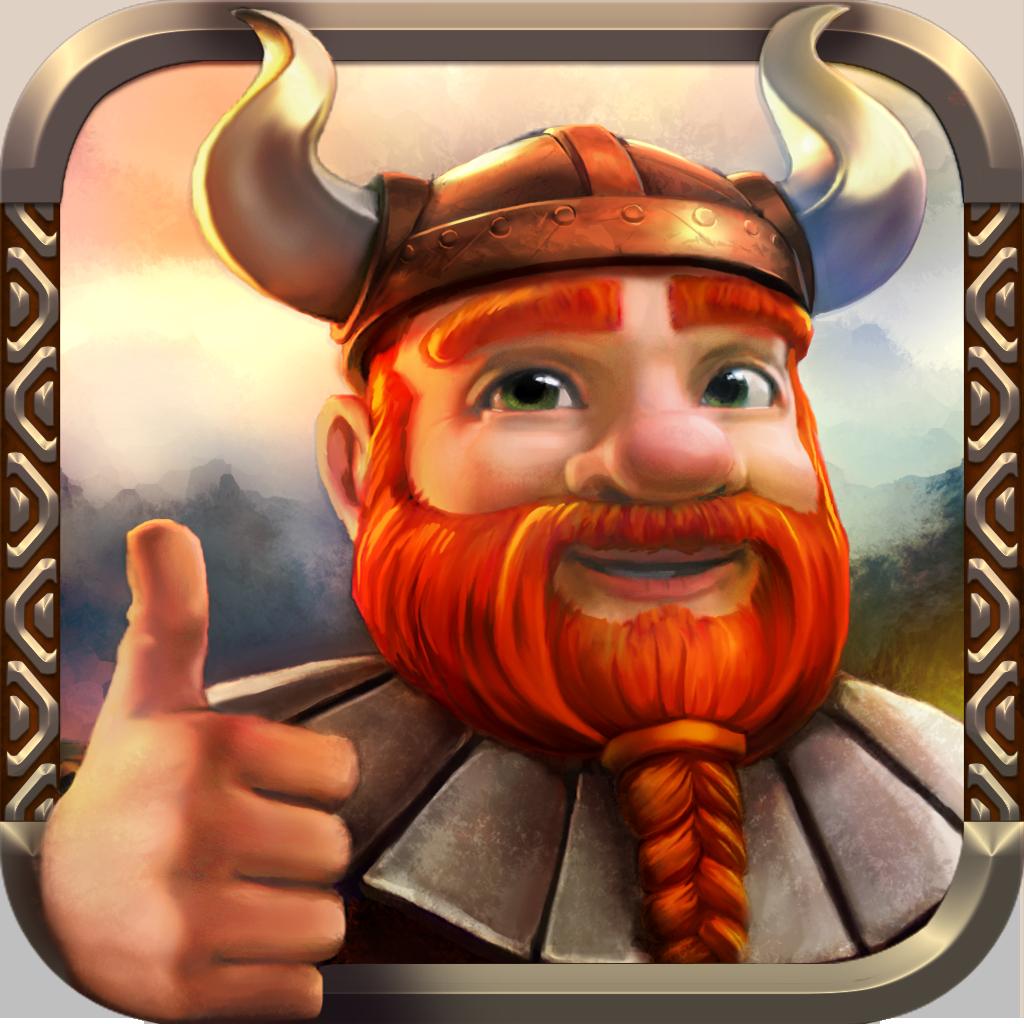 Northern Tale HD iOS